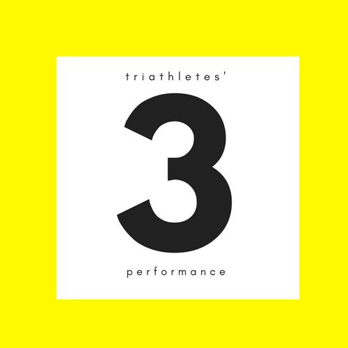 triathletes performance logo